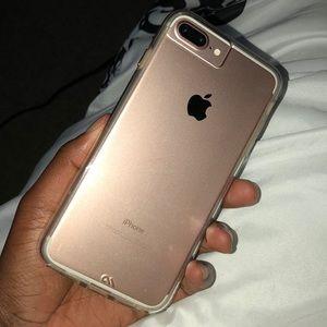 iPhone 7 Plus Casemate Phone Case